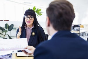 How to Get More Clients Without Being Pushy