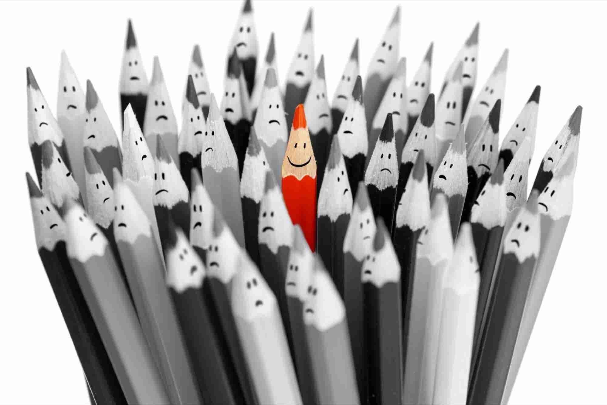 Cómo convertir a los empleados iracundos y tristes en colaboradores fe...