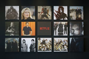 Why Netflix Chose This Company for Its First-Ever Acquisition