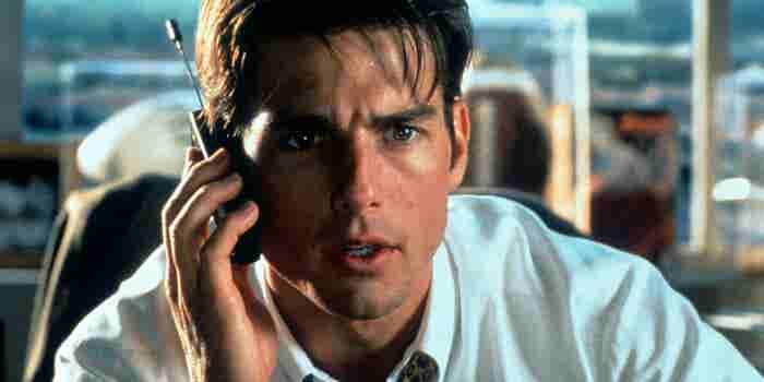The Real-Life Jerry Maguire Taught Me These 3 Crucial Rules for a Successful Negotiation