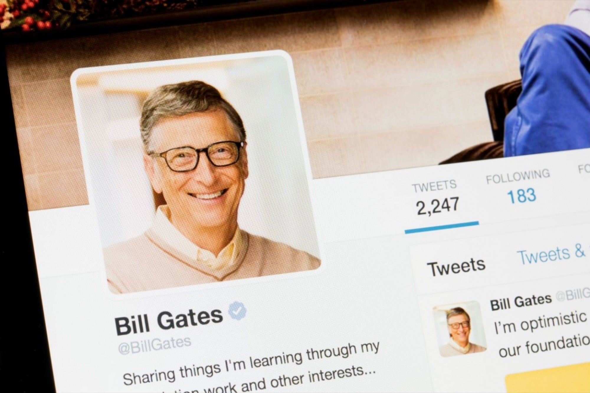 Frases celebres de grandes hombres de negocios