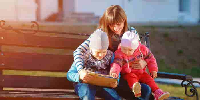 Arranca un servicio de niñeras viajeras