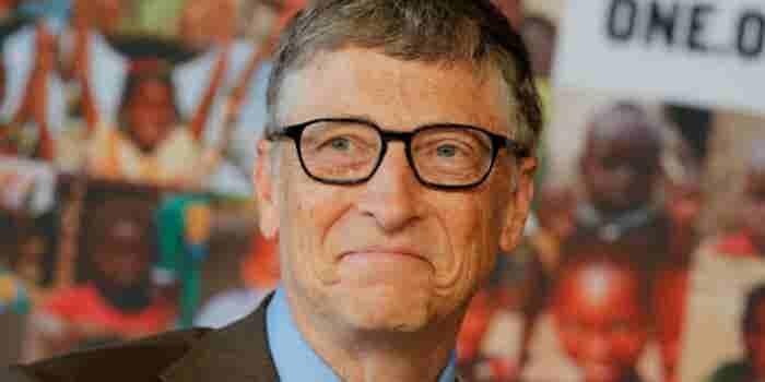 Bill Gates y otros zurdos que han impactado al mundo