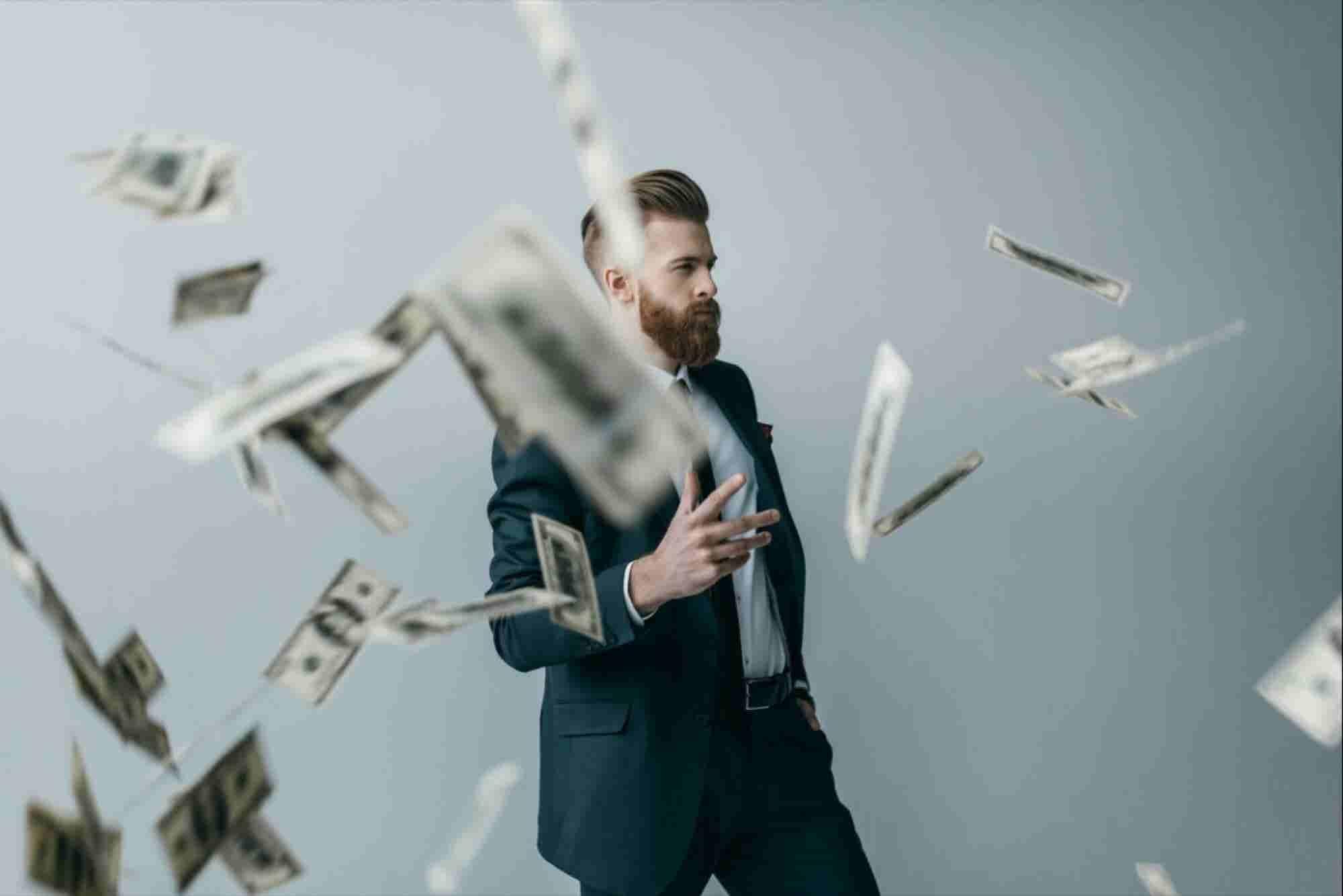 7 tips para hacer un millón de dólares de la nada