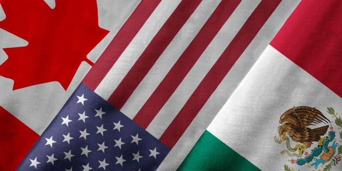 Los 3 negociadores de México en el TLC