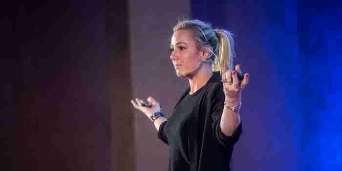 An Eye For Success: Muse Capital Co-Founder Assia Grazioli-Venier
