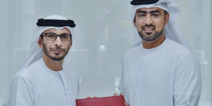 Mohammad Bin Rashid Fund Partners With Metis Consultancy To Support SMEs