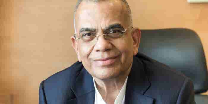 Driven By Passion: Sobha Group Founder and Chairman P. N. C. Menon