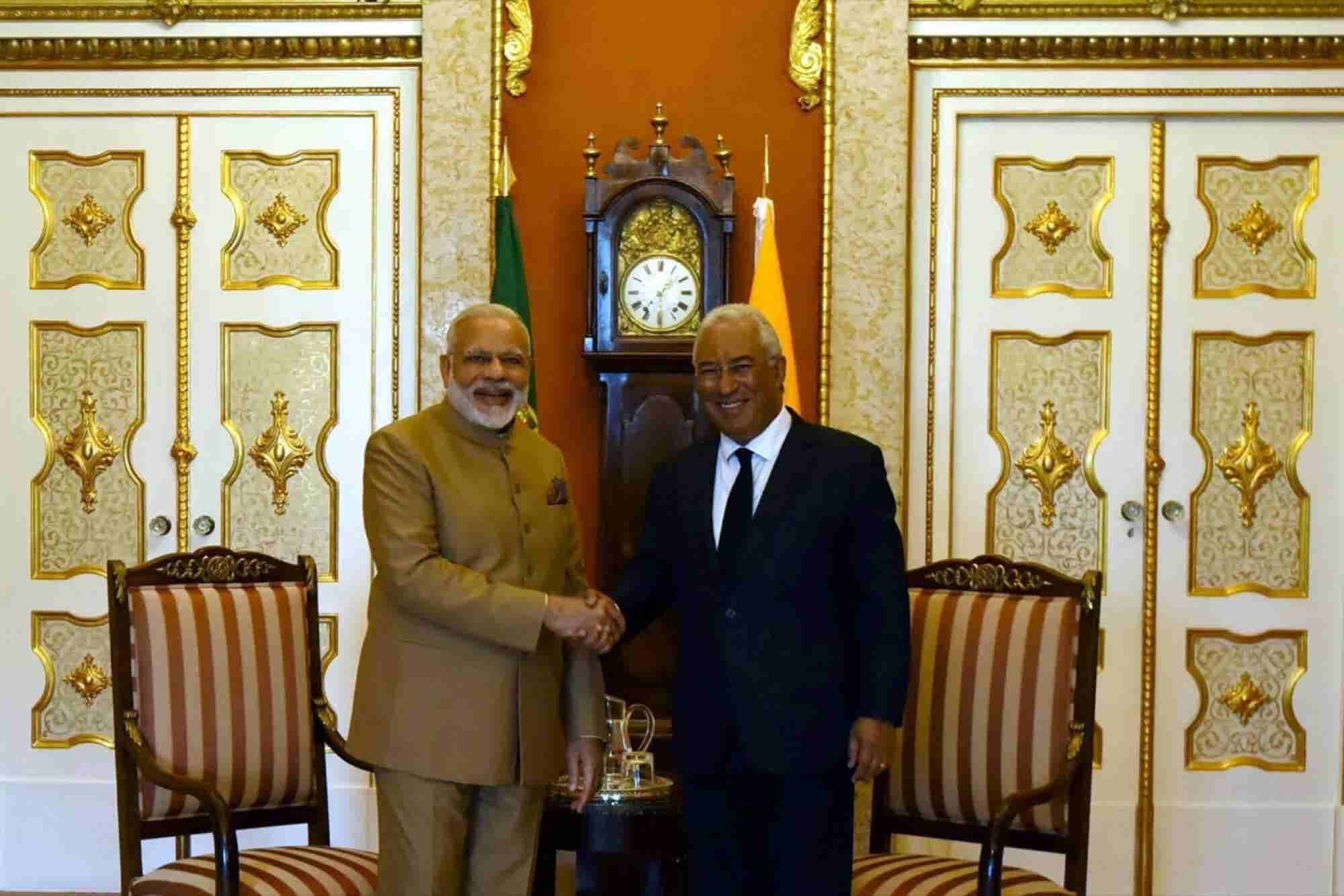 What India Gained from PM Modi's #9 Foreign Trips This Year
