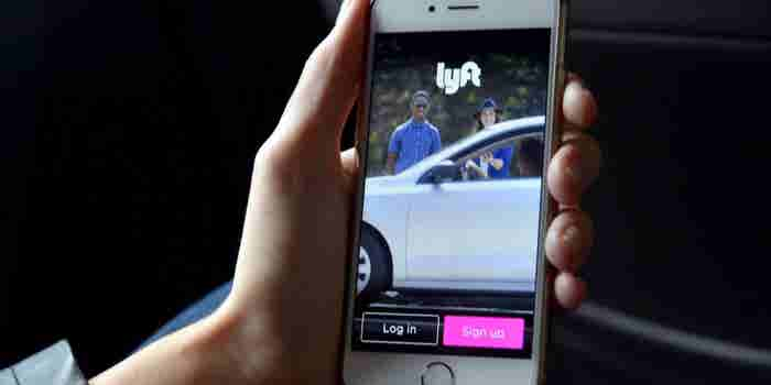 What Switching to Lyft Taught Me About Tech's Authenticity Problem