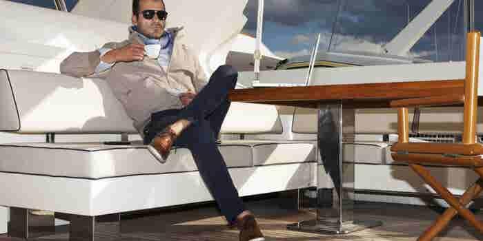 20 Truths About Billionaires That Nobody Understands