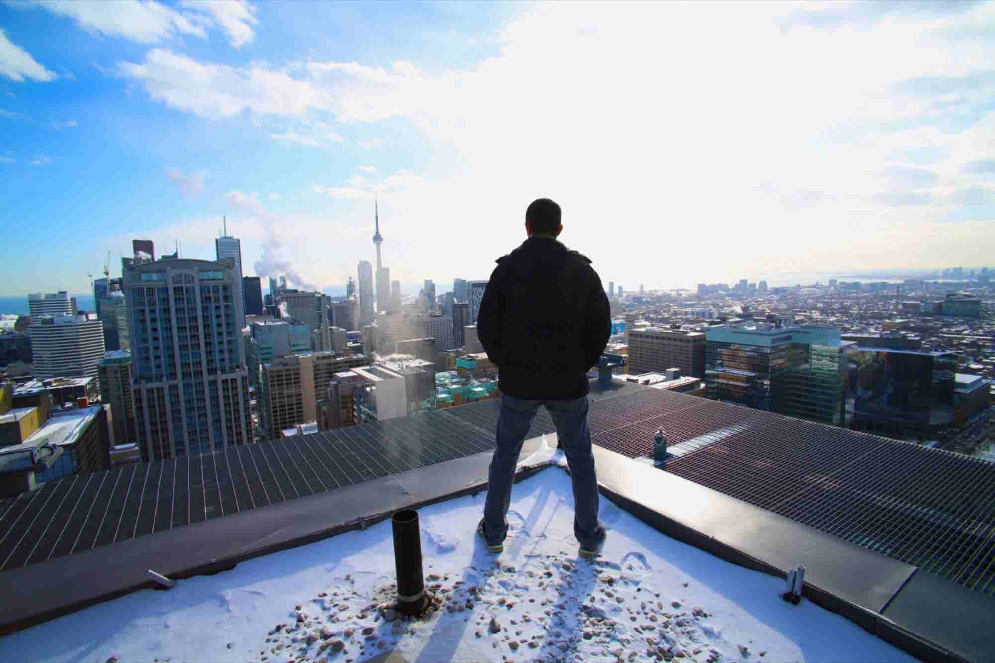 8 Ways to Overcome the Fears Blocking Your Path to Success