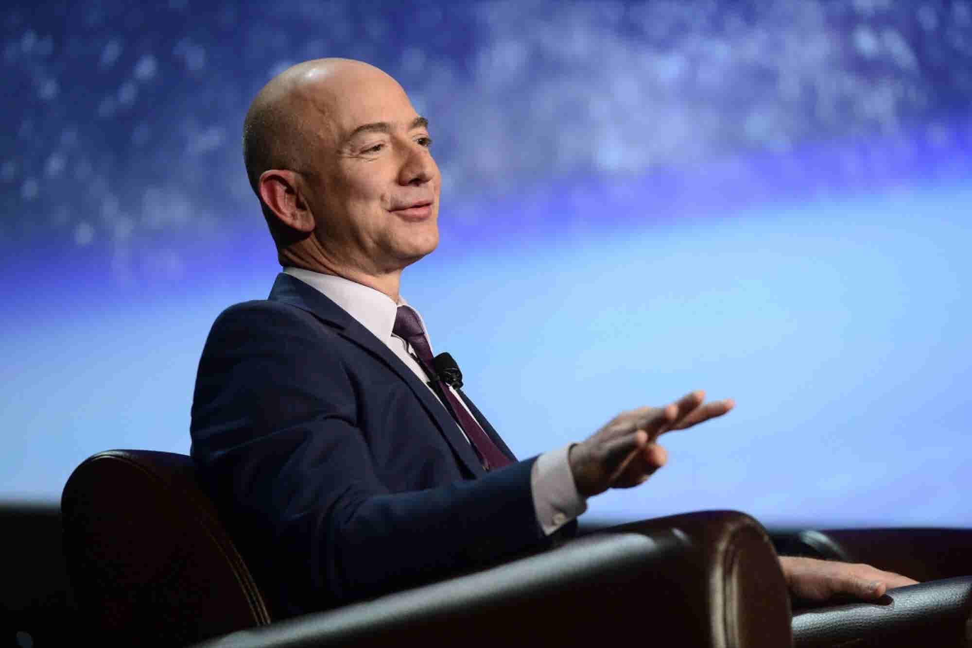 Jeff Bezos's Initial Focus on Books Constitutes the Greatest Execution of a Beachhead Marketing Strategy Ever