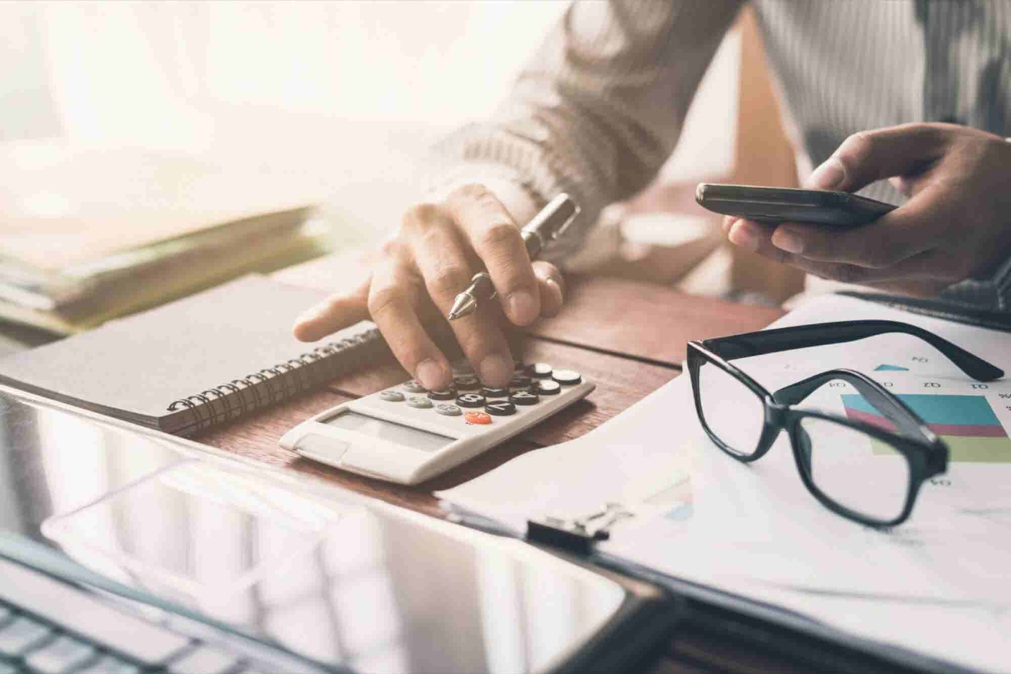 The Accounting Industry's Death is Great News for Your Business
