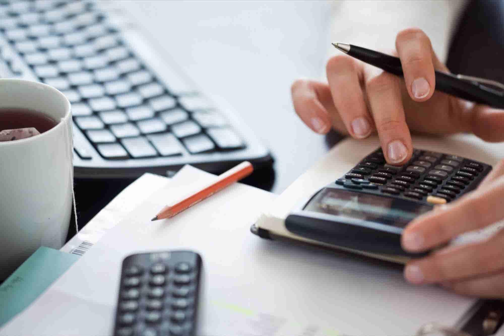 How Should Entrepreneurs Hold 'Just in Case' Cash?