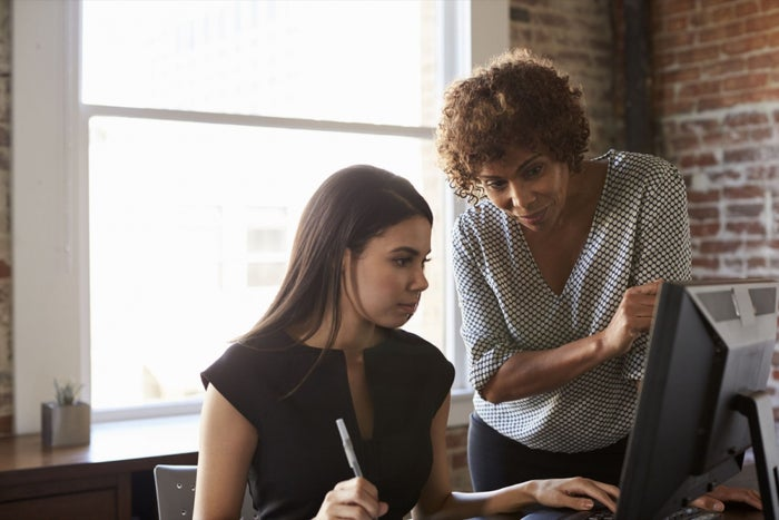 Choose Your Mentors Wisely: 3 Traits to Look for in a Great Mentor