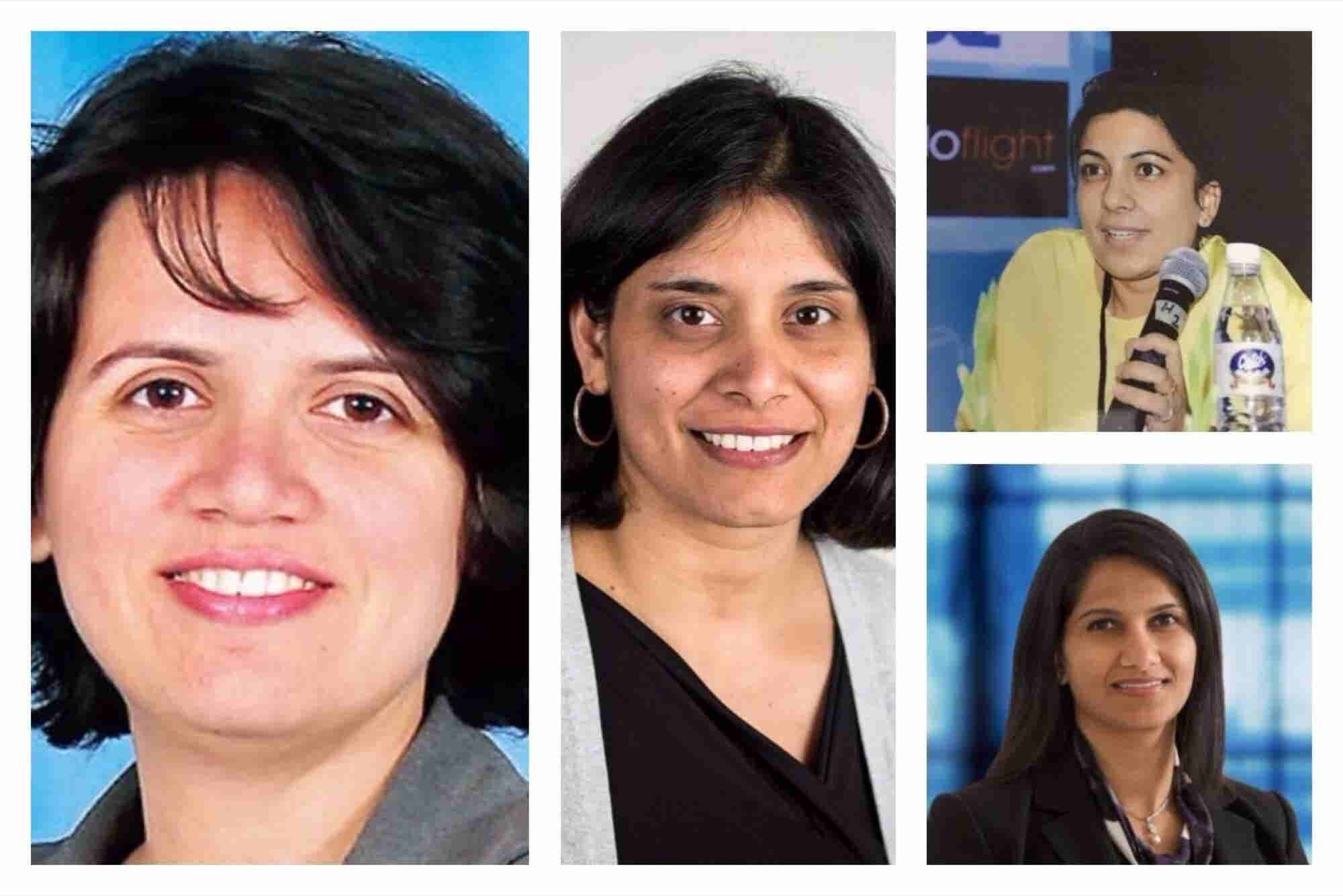 How These Women Entrepreneurs are Fighting Prejudice in Tech Sector