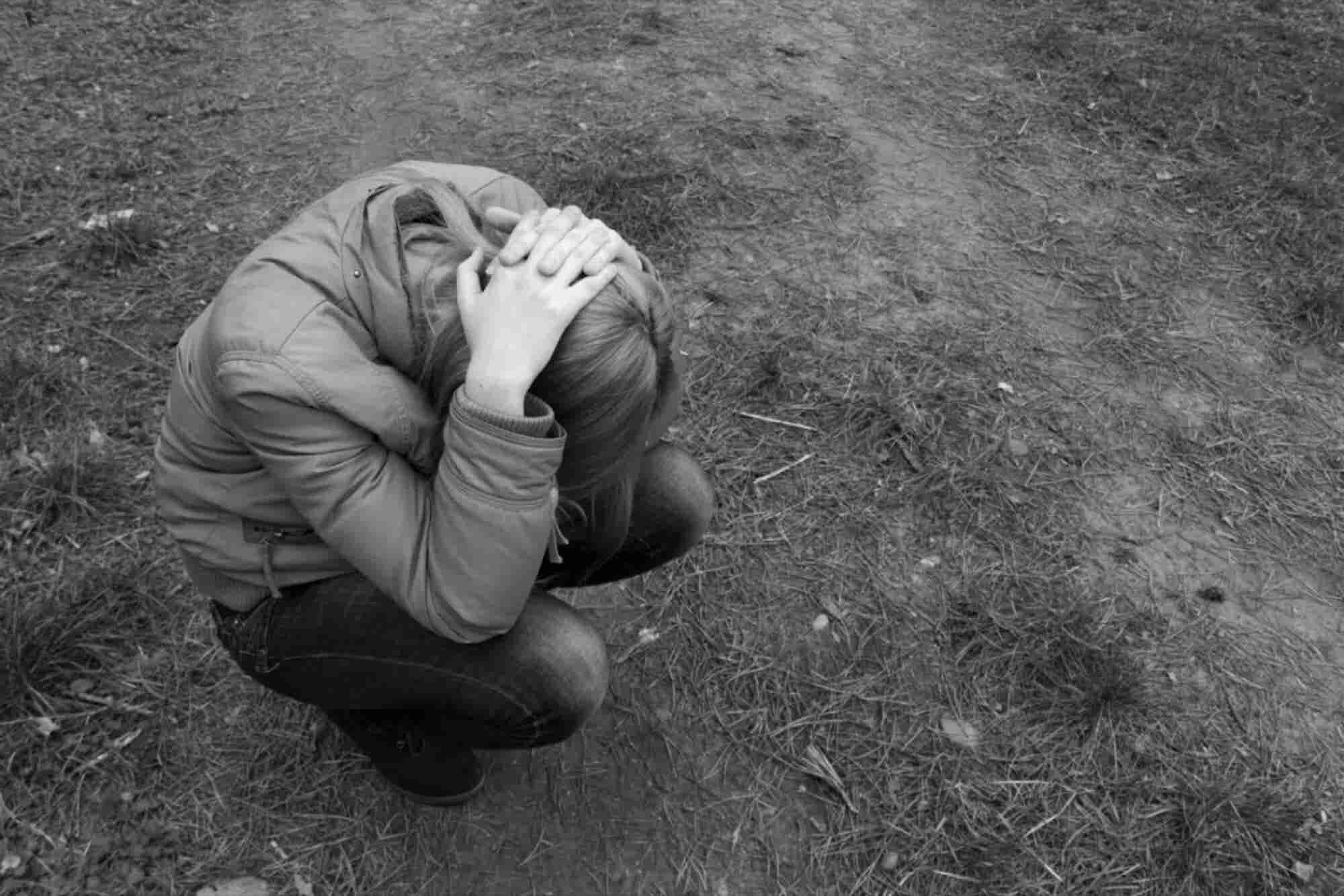 Por qué evitar el odio te ayudará a prevenir el fracaso