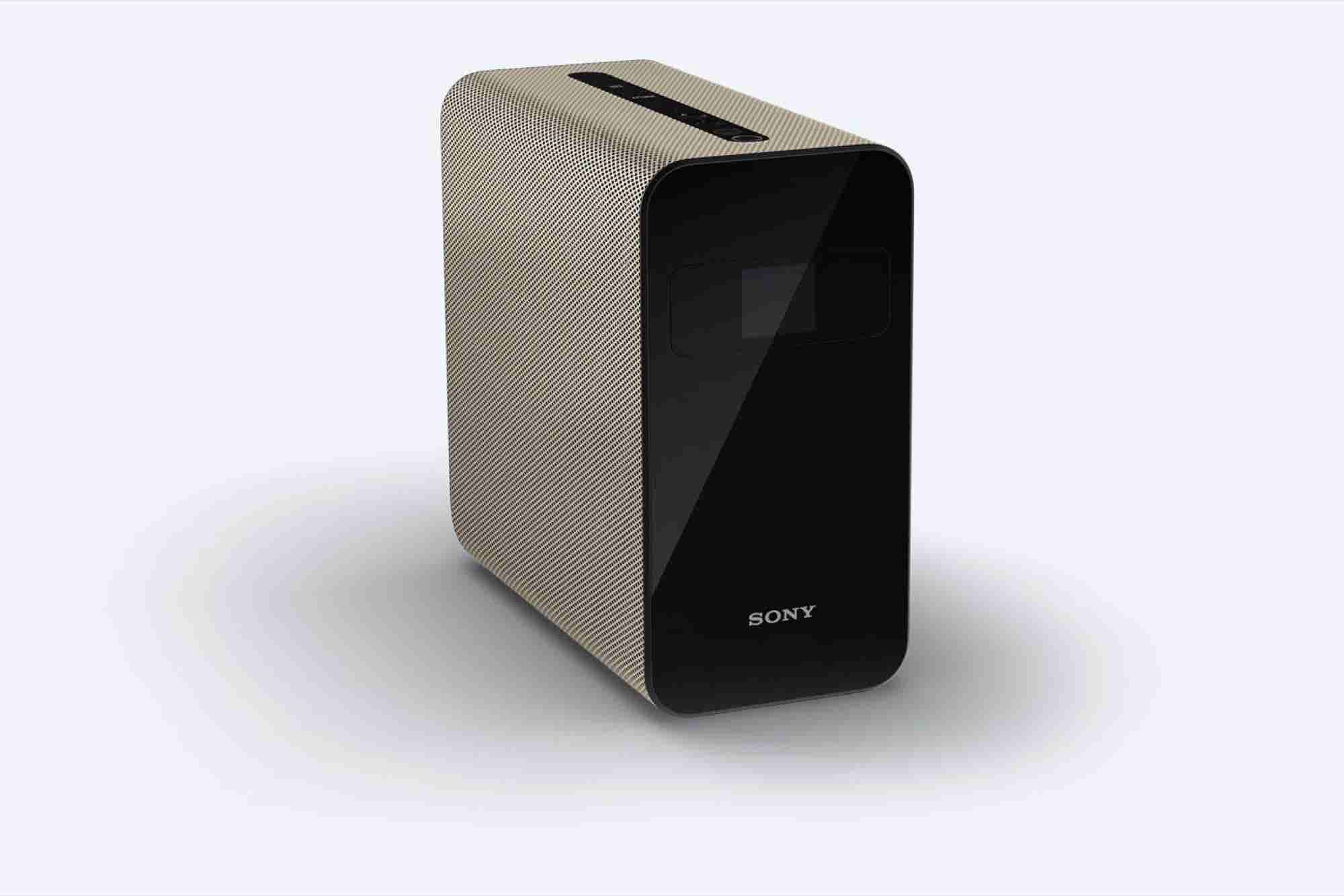 Sony's New Xperia Touch Adds A Whole New Dimension To Your Life