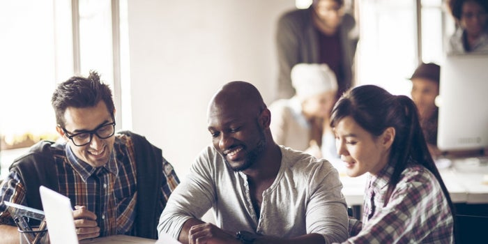 If You're Serious About Faster Startup Growth Get Serious About Diversity On Your Team