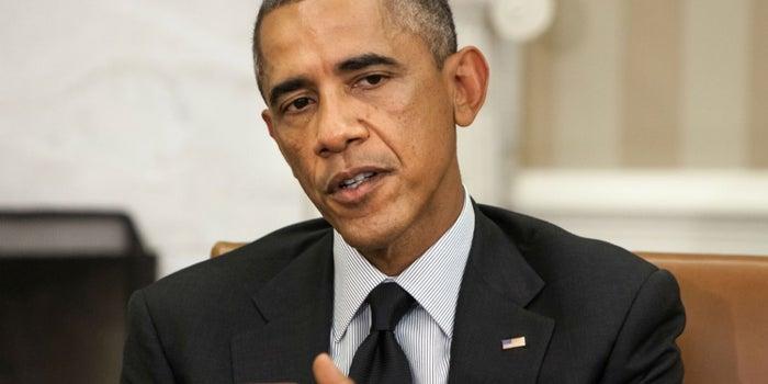 El tuit de Obama que se convirtió en el favorito del mundo