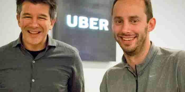 El ex CEO de Uber quería atacar a Elon Musk (y ganarle a Google)