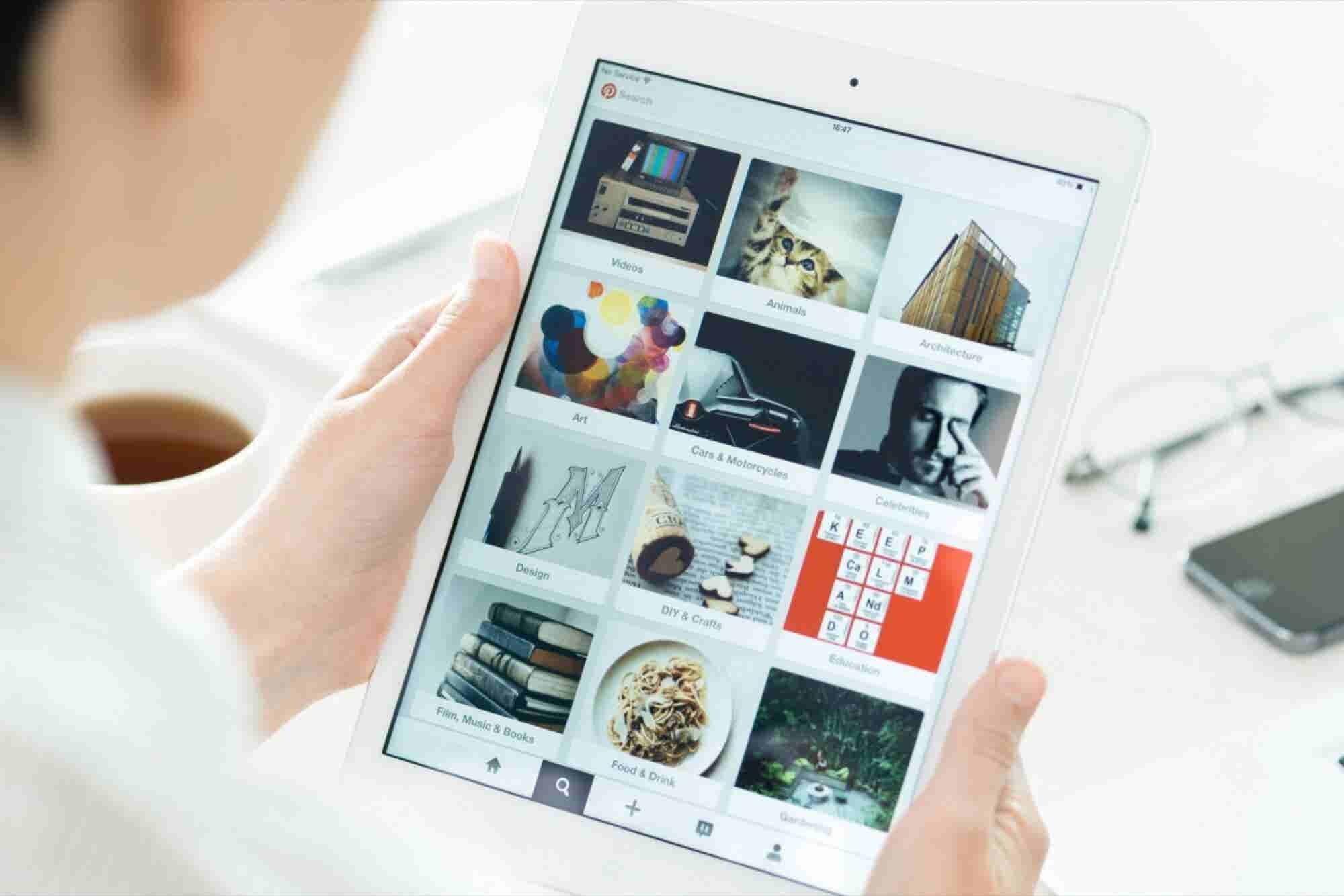 3 Super Simple Pinterest Strategies to Quickly Grow Your Website's Tra...