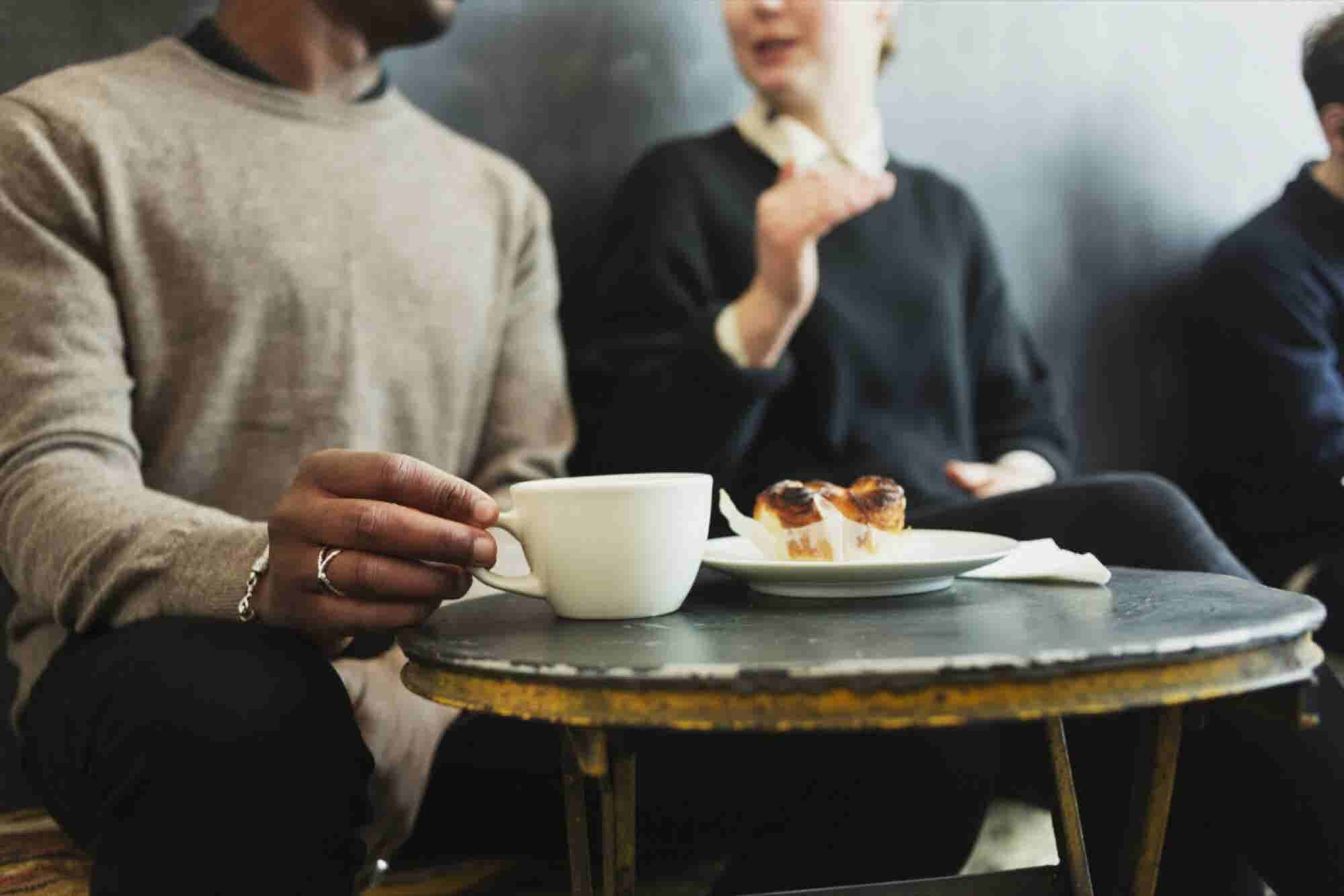 Why I Drove From LA to San Francisco For a Coffee Meeting -- Twice