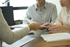 Applying for a Business Loan? Make Sure Your Personal Information Is Protected.