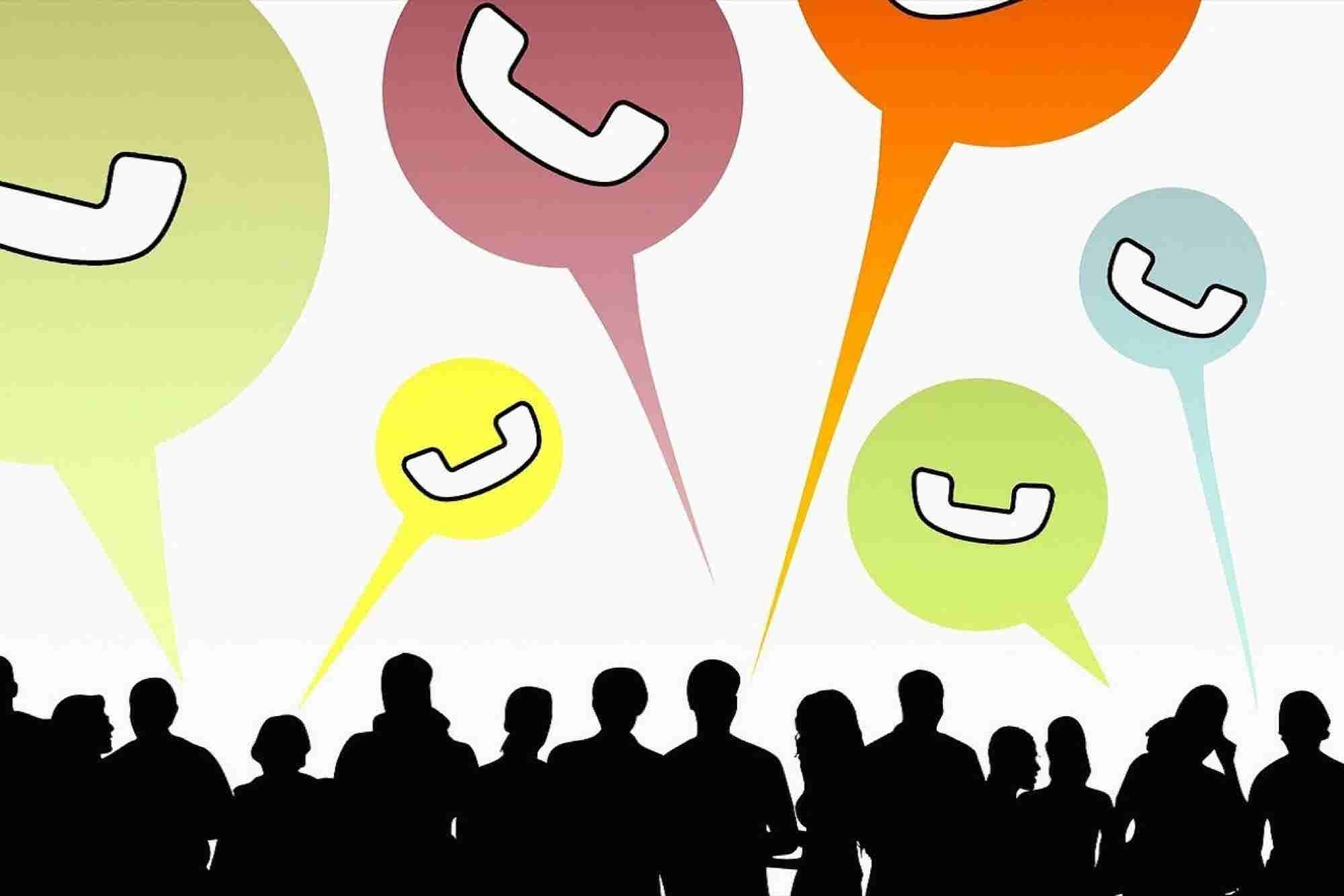 #4 Go-to Apps to Boost Your Company's Internal Communication