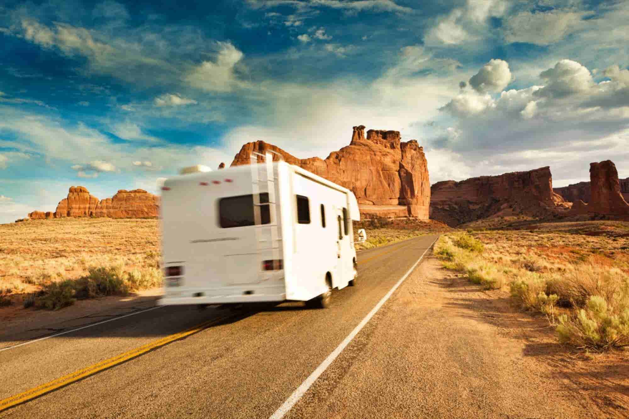 What Road-Tripping Across America to Meet Customers Taught Me About Being a Better Leader