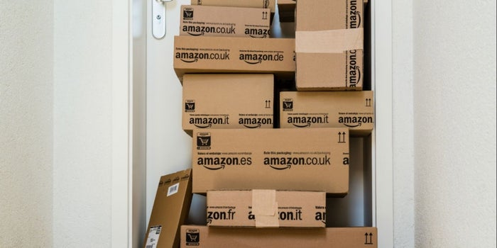 Por qué Trump tuiteó contra Amazon