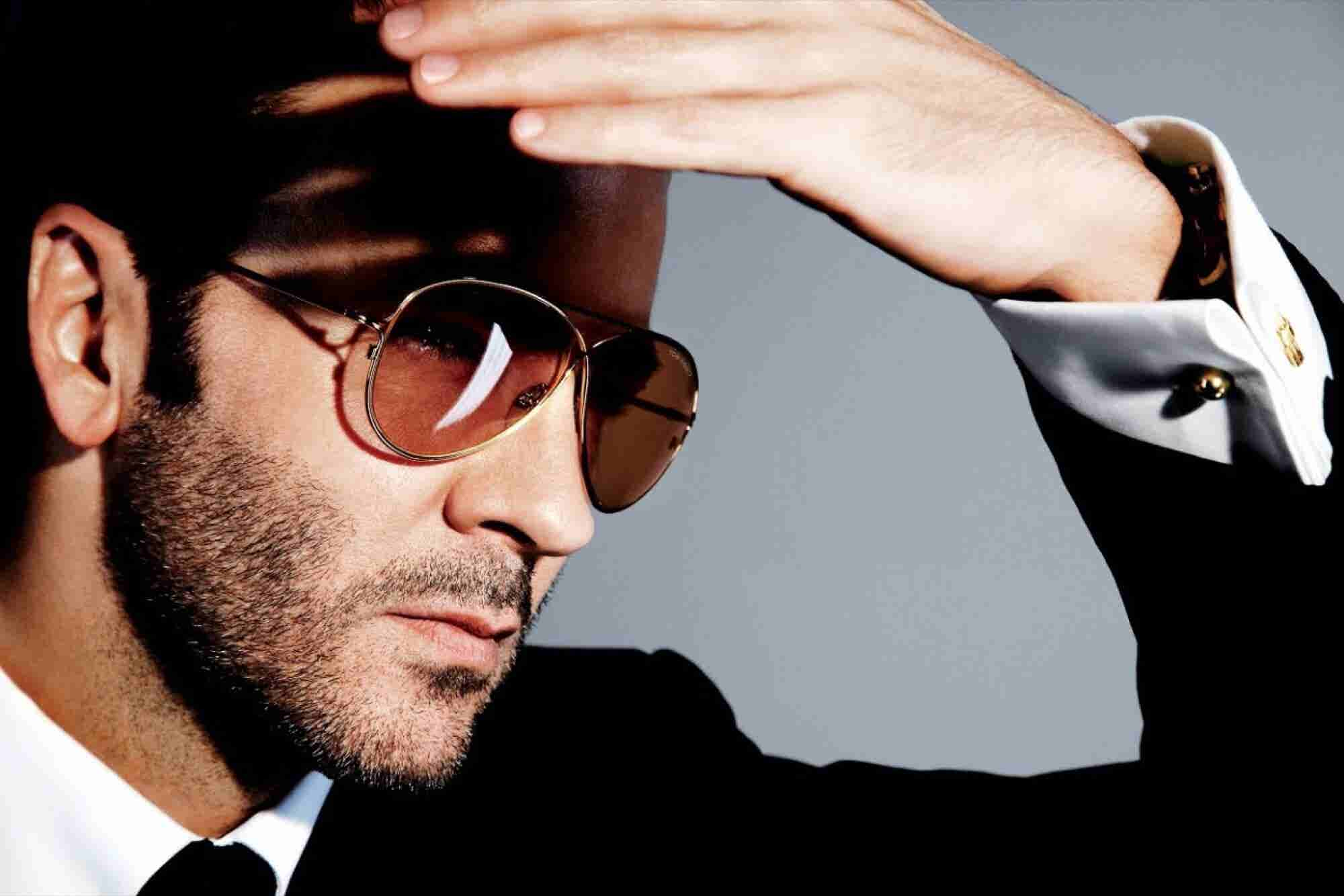 The Executive Selection: Tom Ford