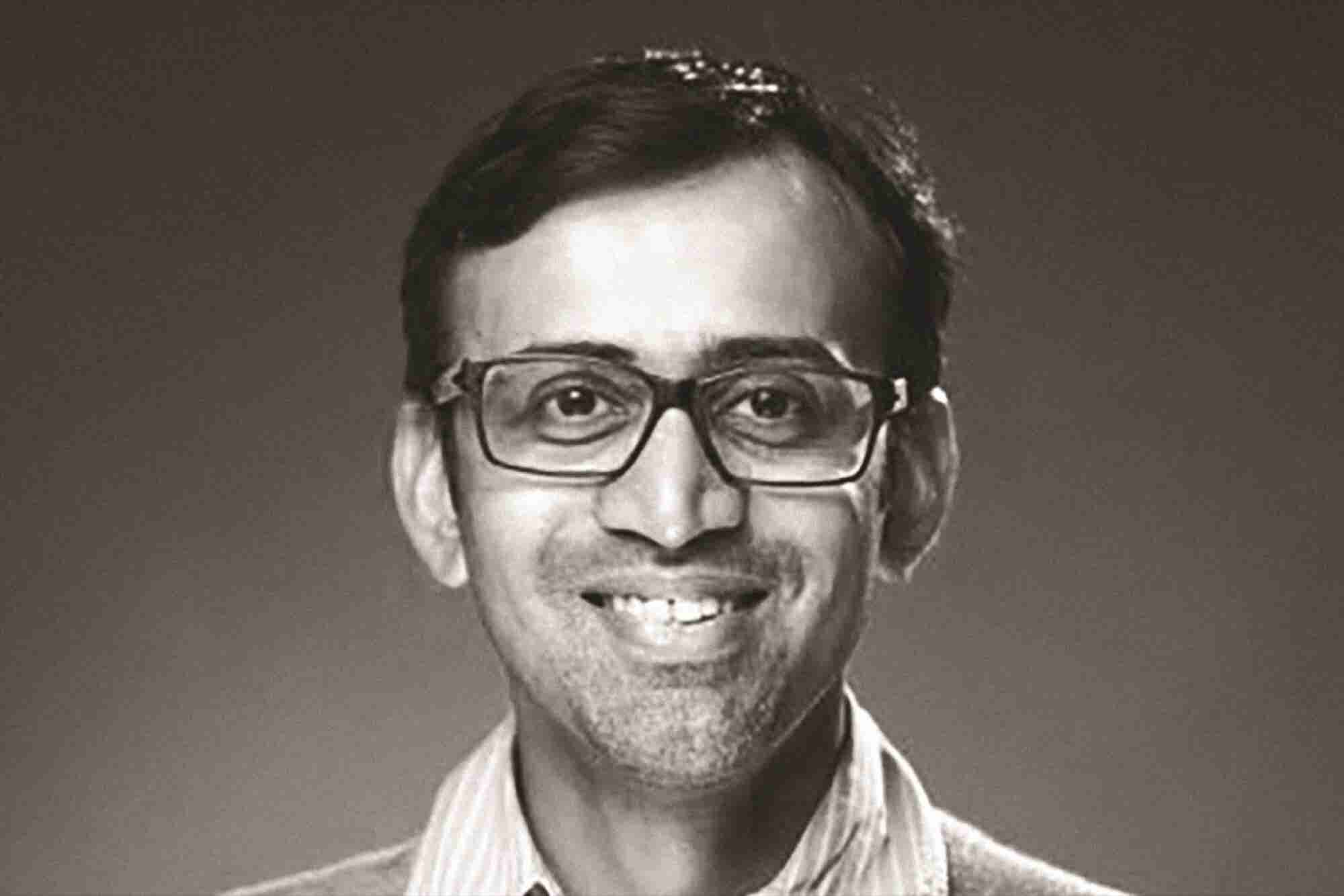 This Techie is Helping Businesses Create Customer Interaction Through...