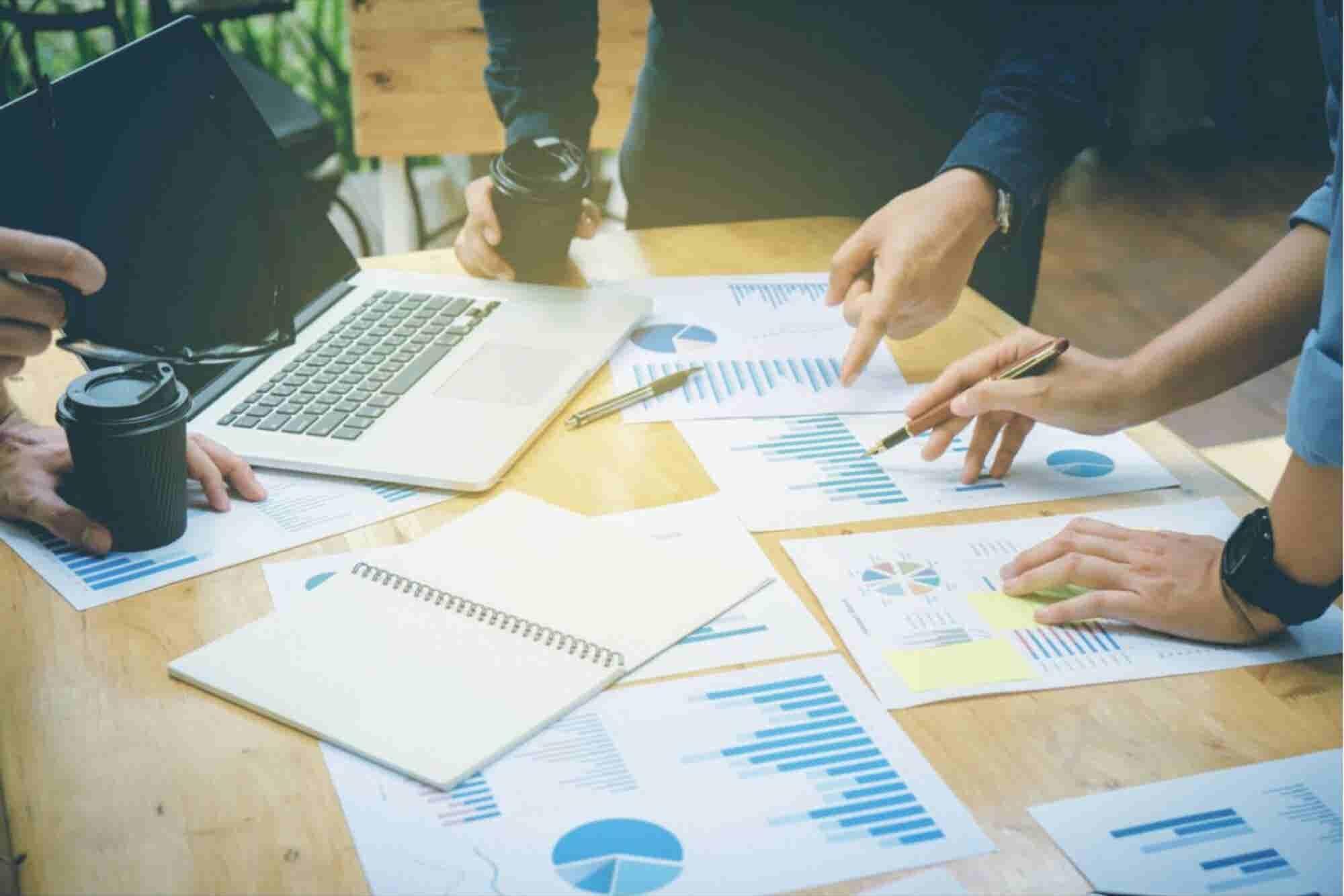 A List of Effective Marketing Secrets for SaaS Start-ups