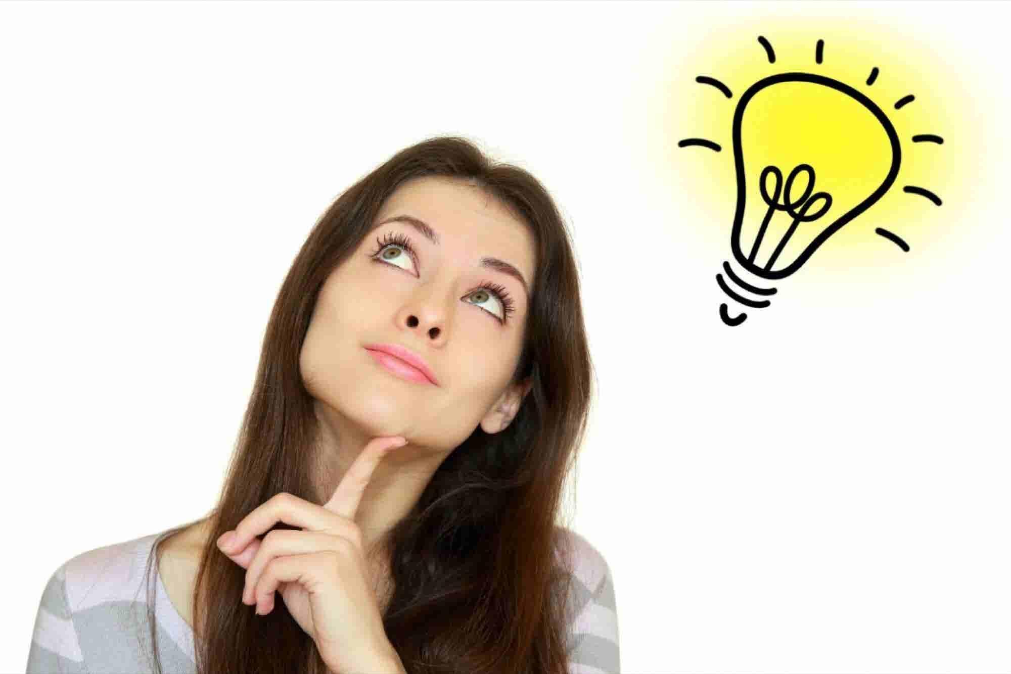 3 tips para desarrollar una idea de producto