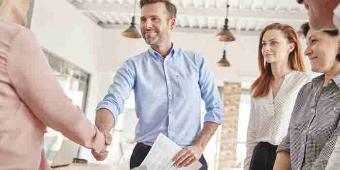 3 Tips for Turning Your Entire Team Into Recruiters