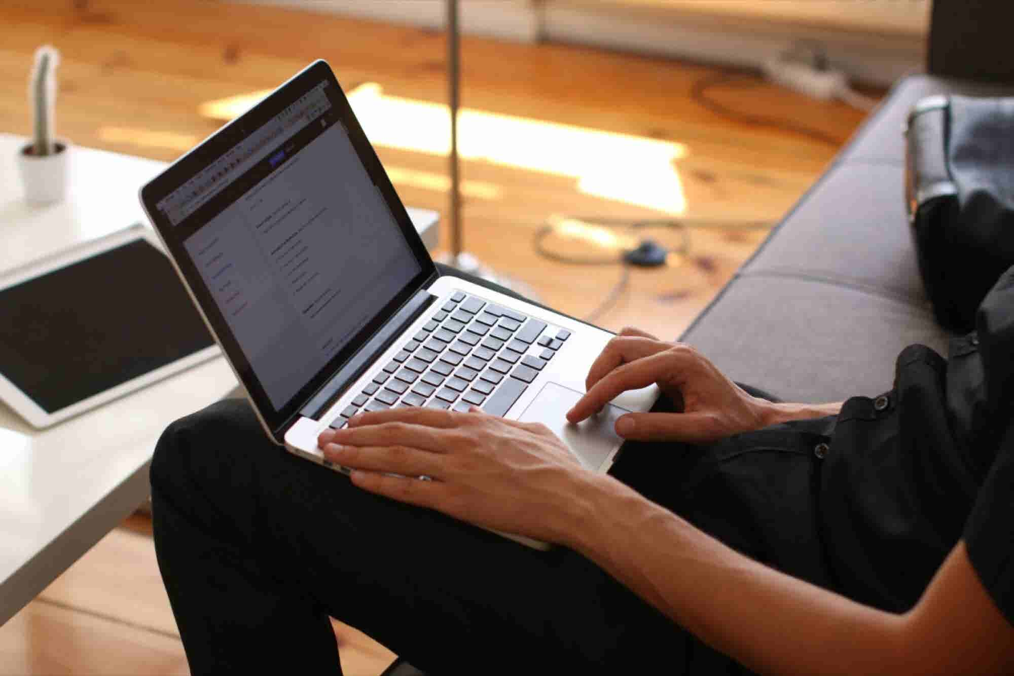 8 Lucrative Careers You Can Start From Your Own Couch
