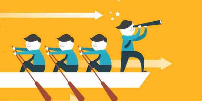 Infografía: 10 claves del trabajo en equipo