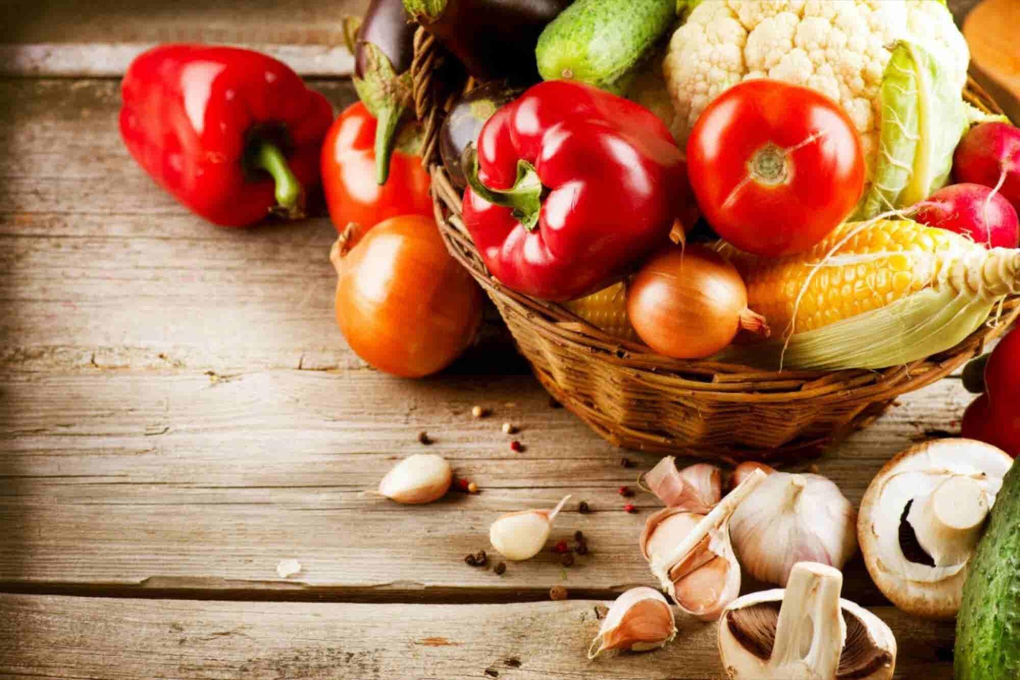 10 tips para cambiar tu alimentación