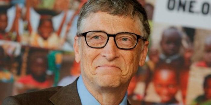 Lecciones que aprender de Bill Gates