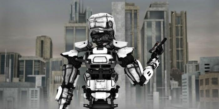 Elon Musk le pide a la ONU prohibir los 'robots soldado'