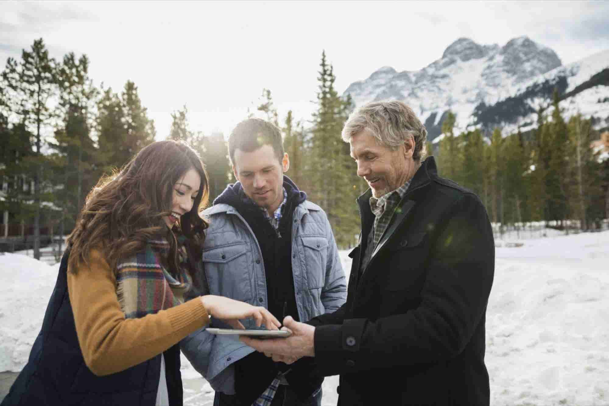 5 Tips for an Effective Team Retreat