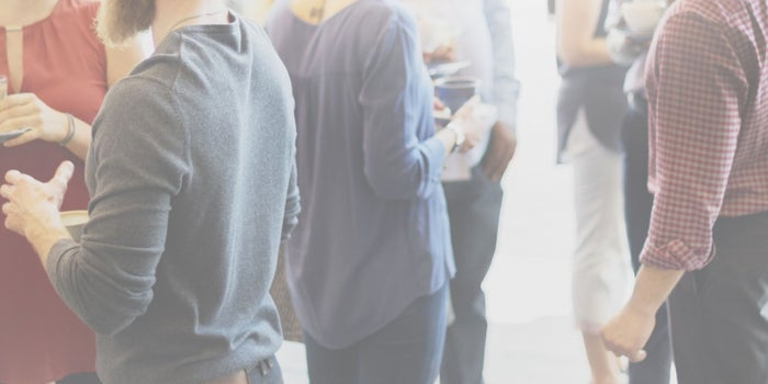 3 Powerful Networking Strategies that Never Fail