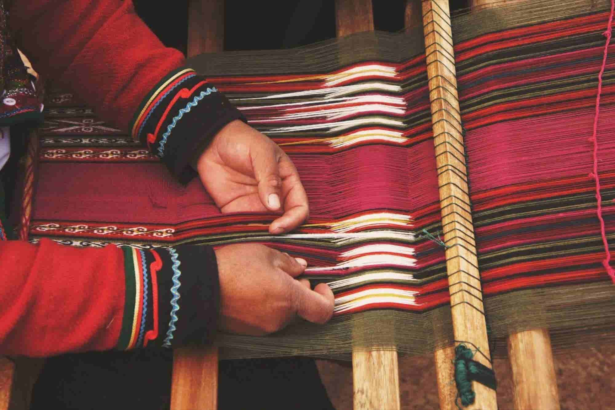 How Indian Designers are Helping Handloom Weavers