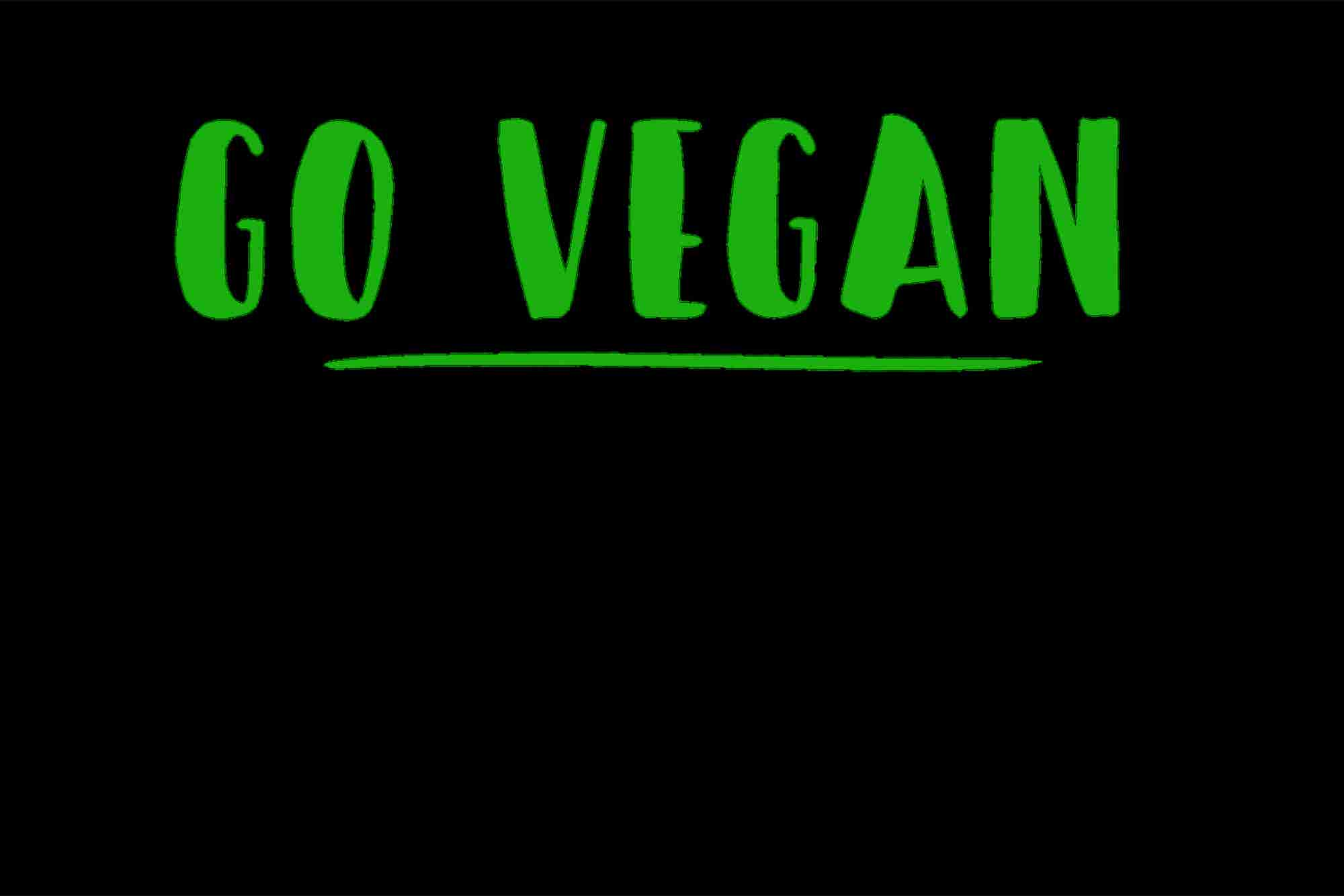 Want to go Vegan? These Start-ups will Help You