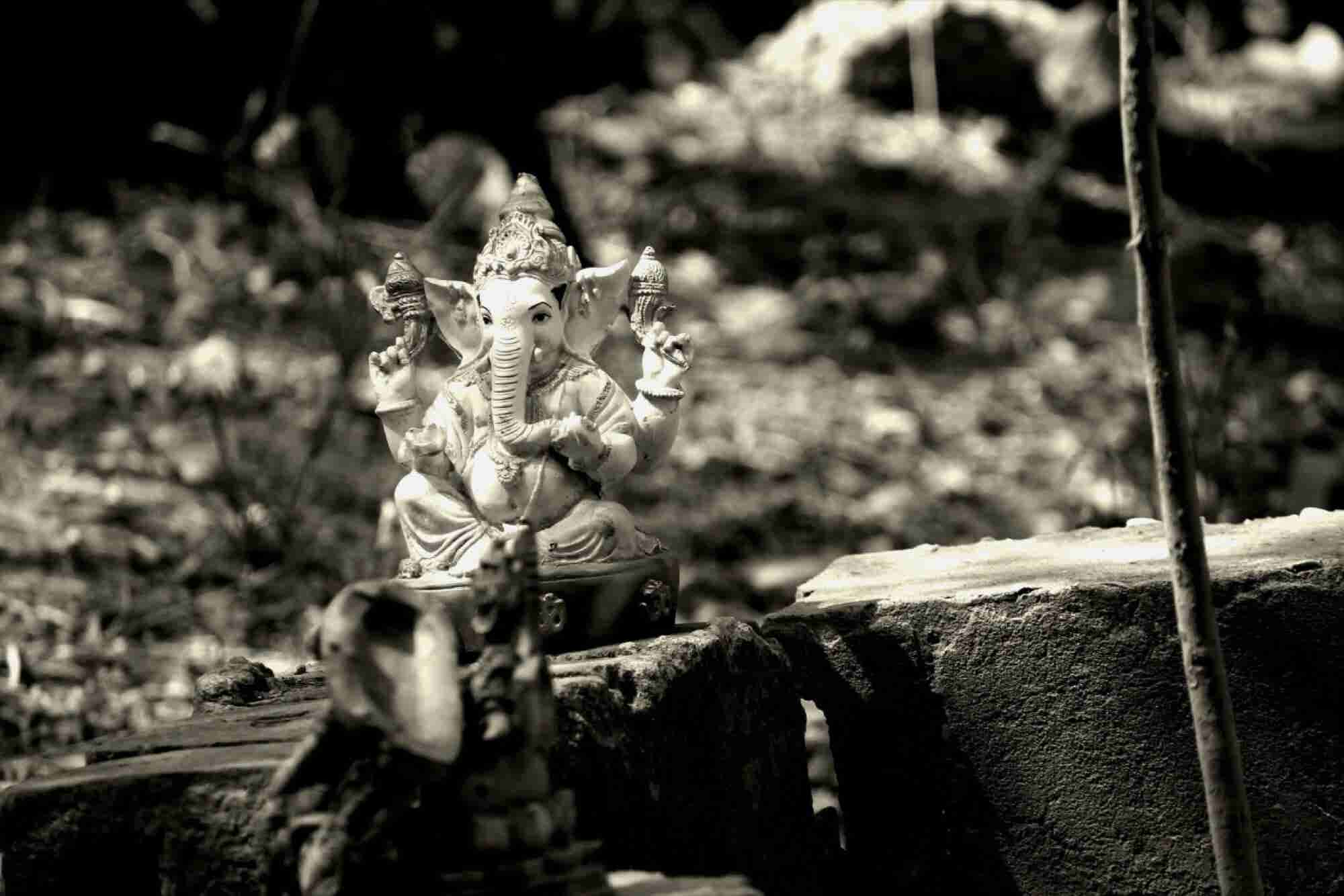 How You Can Use Technology to Celebrate Ganesh Chaturthi