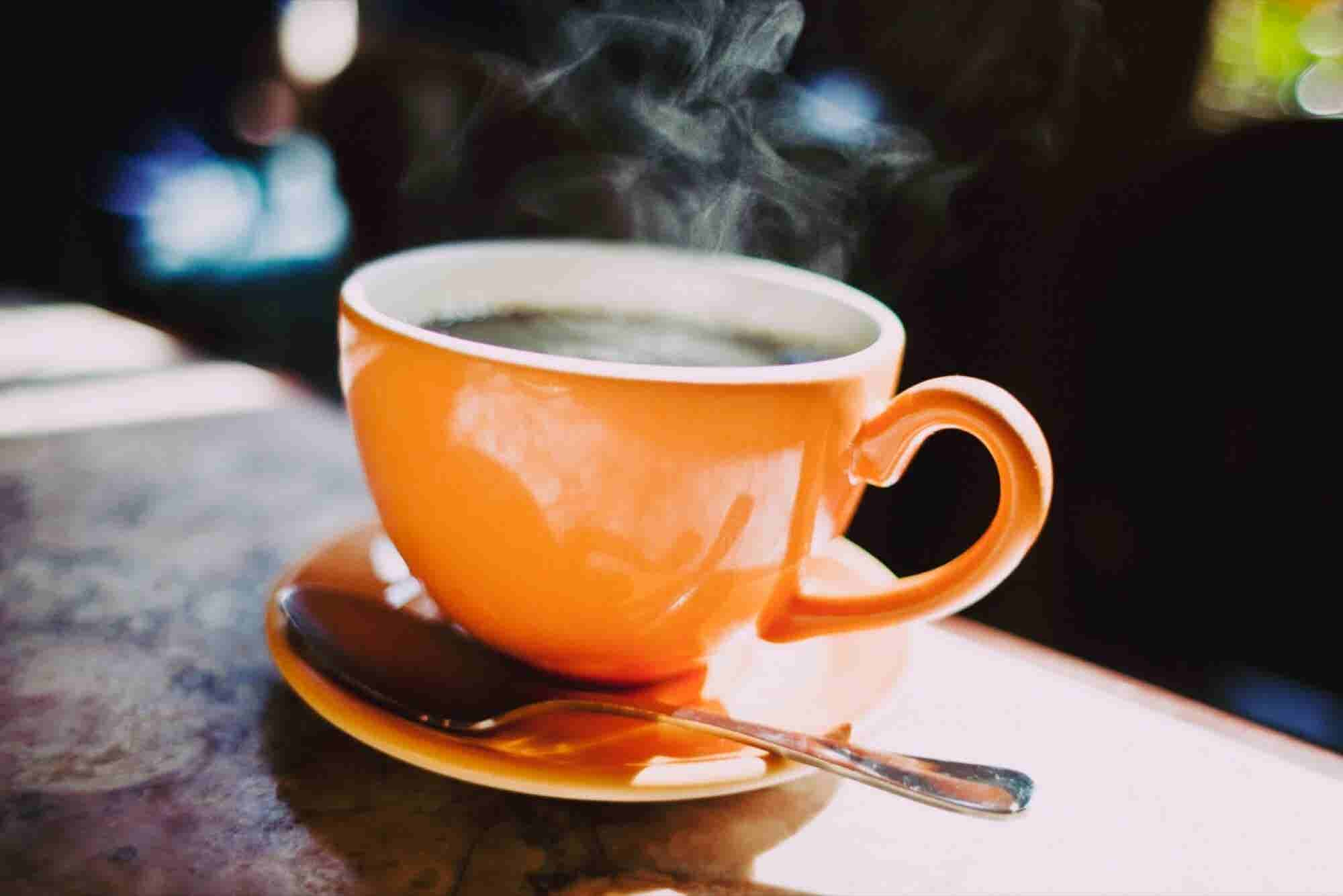 Drinking Lots of Coffee Could Be Making People Dumb, Study Claims