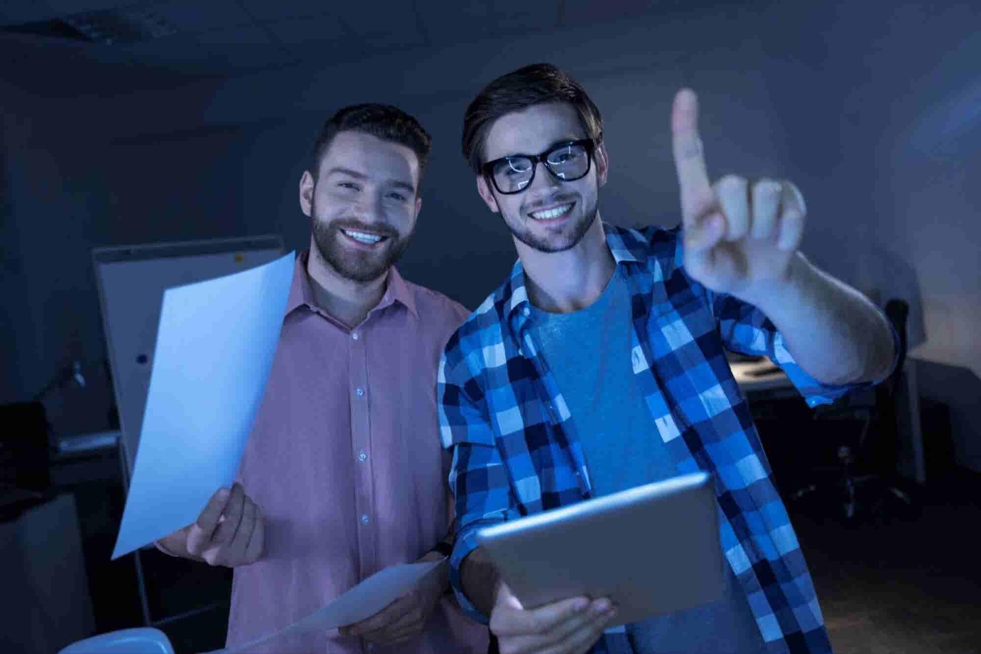 Emprendedor millennial: es hora de romper los mitos de esta generación