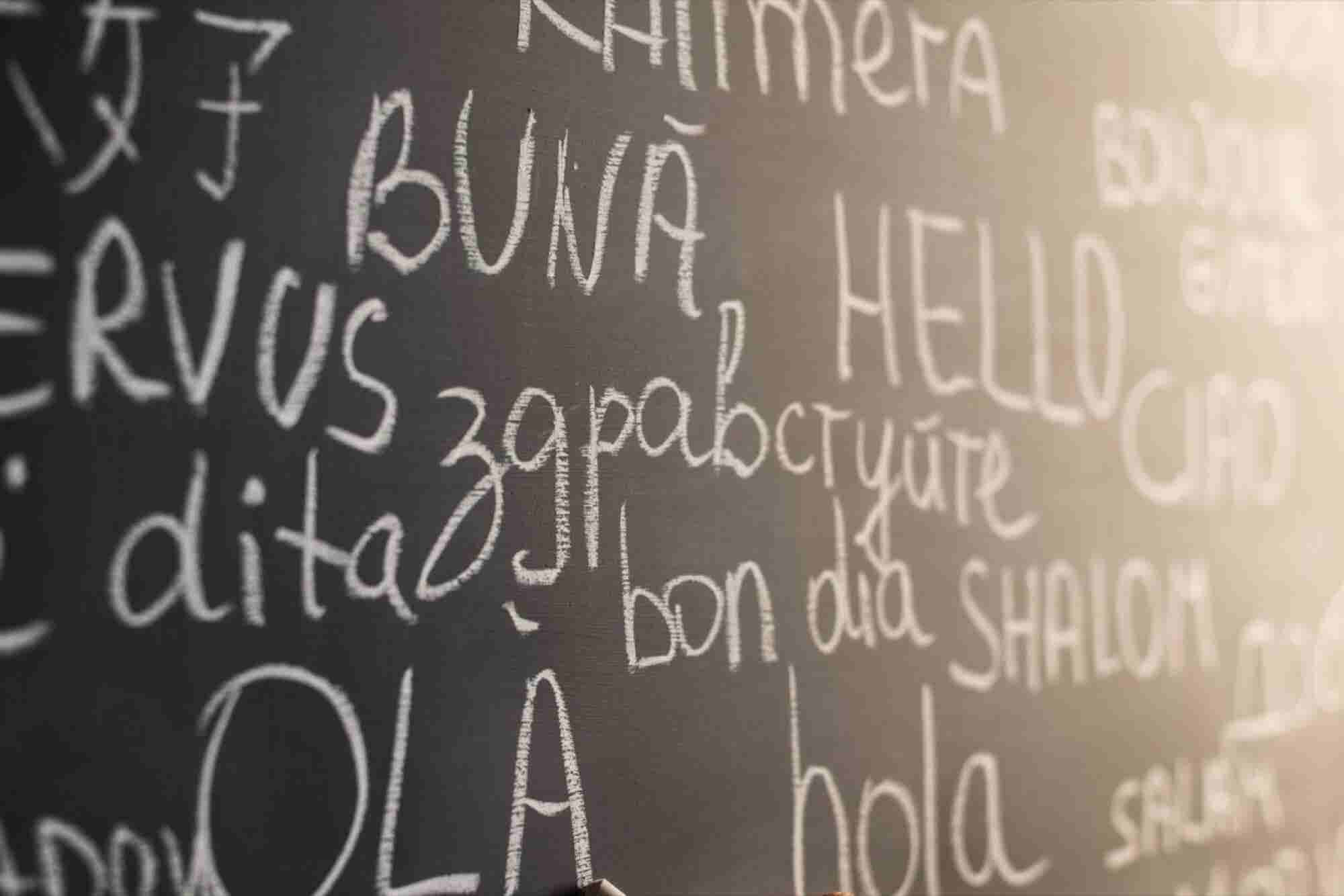 12 Foreign Phrases the English Language Needs to Steal (Infographic)